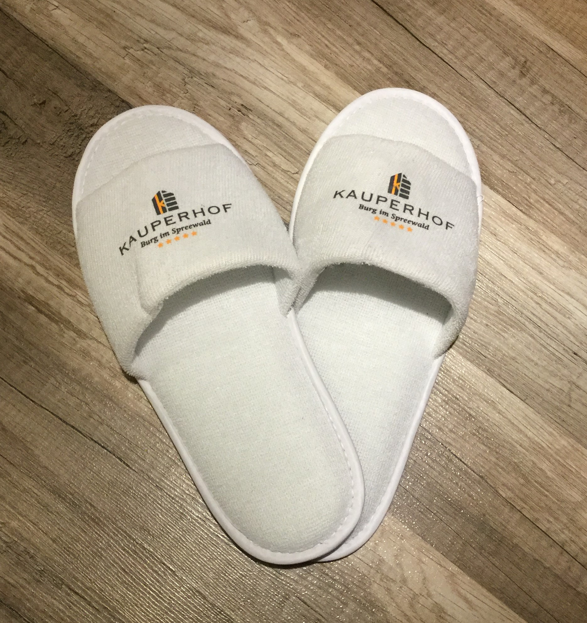 Terry Slipper open