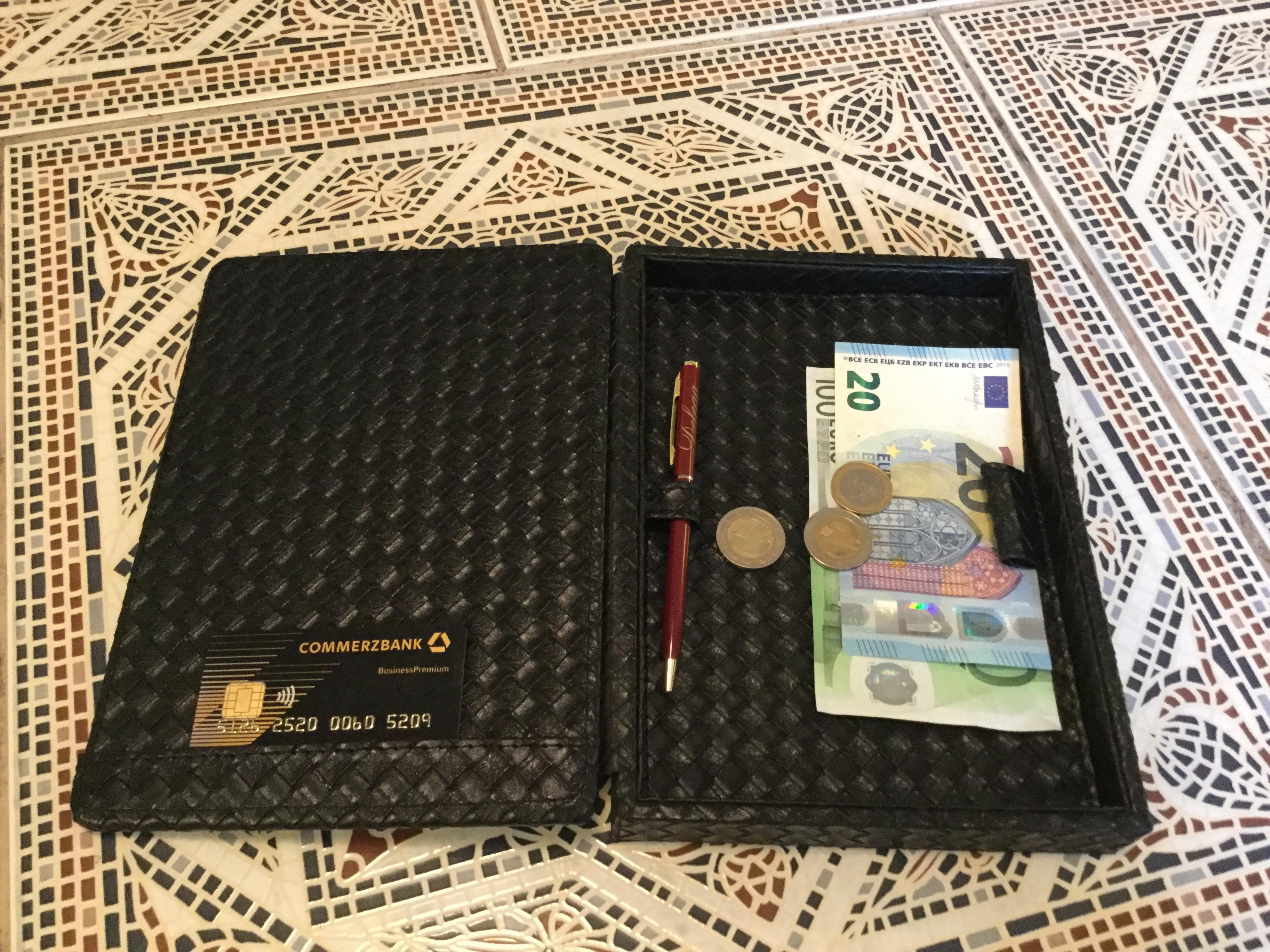 Invoice boxes deleag germany horeca needs bill box reheart Image collections